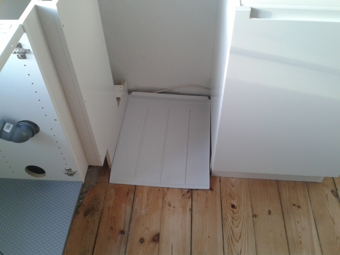 opvaskemaskine 45 cm ikea