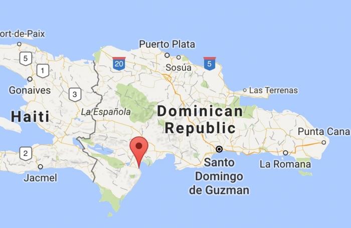 Rejseblog Den Dominikanske Republik