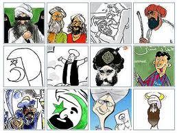 Ytringsfriheden 10 Ar Efter Muhammed Tegningerne Blev Trykt