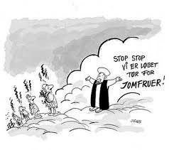 Ytringsfriheden 10 år efter Muhammed tegningerne blev trykt