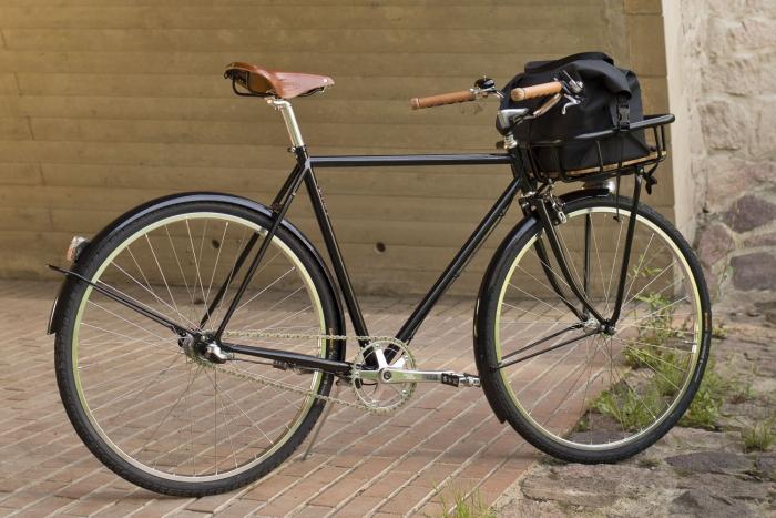 Køb af cykel til hverdagsbrug