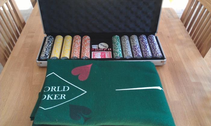 poker kort Næstved