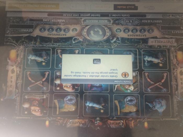 Victorious slots - spil Victorious slotspil gratis.