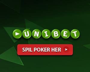 Spil Poker