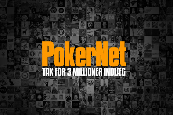 PokerNet Anbefaler