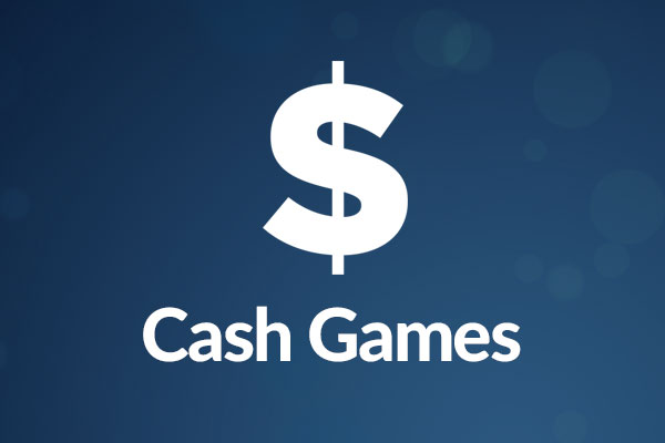 Cash Game i Las Vegas