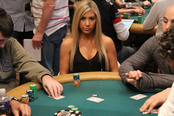 Poker i Las Vegas